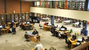 Cấp học bổng không giới hạn học tại các trường quốc tế