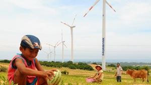 Người nước ngoài khuyên Việt Nam phát triển năng lượng sạch
