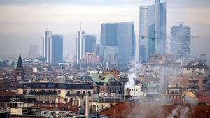 Thành phố Milan cấm ôtô 3 ngày vì ô nhiễm không khí