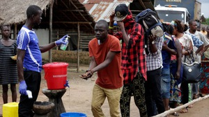 Sierra Leone lại hoang mang với Ebola