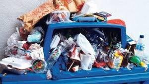 Singapore tái chế rác thải thực phẩm thành nước sạch