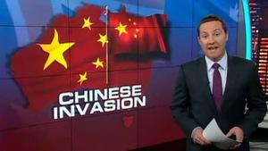 Cảnh giác ý đồ thâu tóm đất của Trung Quốc