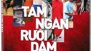Sách đọc ngày xuân: Tám ngàn rưỡi dặm, tiểu thuyết Nguyễn Bính...