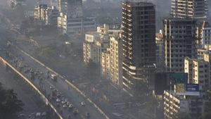 """Ấn Độ """"vượt"""" Trung Quốc về ô nhiễm không khí"""