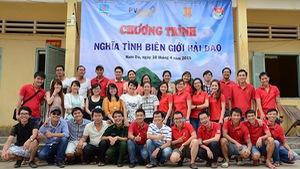 Đoàn Thanh niên PV GAS hướng tới Tháng Thanh niên năm 2016