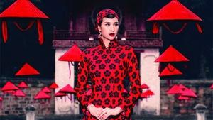 80 người mẫu trình diễn Lễ hội áo dài 2016