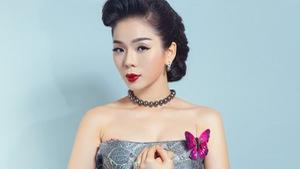 Phú Quang đột ngộthủy show, Lệ Quyên hát thêmshow