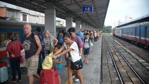 Kiến nghị làm đường sắt trên cao từ Bình Triệu về ga Sài Gòn