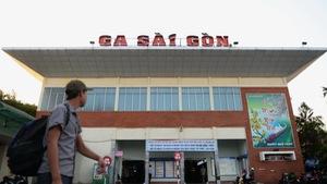 Không dời ga Sài Gòn
