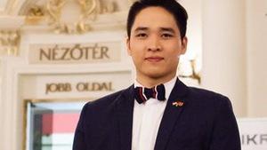Giọng ca trẻ người Việt đoạt giải cuộc thi Opera quốc tế