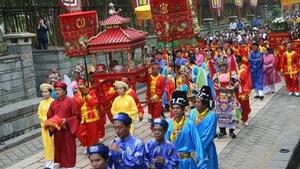 TP.HCM: Tổ chức Lễ Giỗ Tổ Hùng Vương