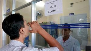 Bệnh nhân cai nghiện đã xuất hiện người xài ma túy đá