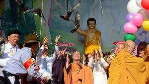 Phật giáo có nhiều đóng góp cho xã hội
