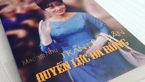 Thu hồi sách Madam Nhu và ấn phẩm Life Plaza