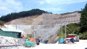 Lại đòi lấy 256ha rừng để xây thủy điện trong khu bảo tồn