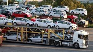 Dòng xe ôtô có dung tích lớn chịu mức thuế tiêu thụ đặc biệt cao