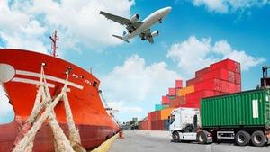Kim ngạch xuất nhập khẩu vượt 177 tỷ USD