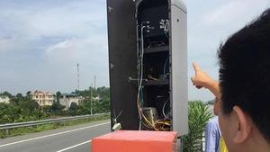 Phát hiện hơn 4.200 vi phạm giao thông nhờ camera giám sát