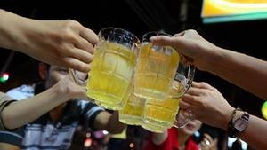 Đà Nẵng đề xuất cấm bán rượu, bia sau 22g