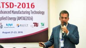 Hội nghị quốc tế về công nghệ cao và phát triển bền vững