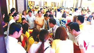 Bất động sản Đà Nẵng: Hút giới đầu tư các dự án ven sông Cổ Cò