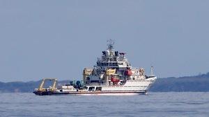 Úc nghi ngờ tàu Trung Quốc tham gia tìm MH370 để do thám