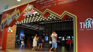 Liên hoan phim Thái Lan tại TP.HCM