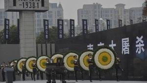 Nhật ngưng tài trợ UNESCO để phản ứng vụ thảm sát Nam Kinh
