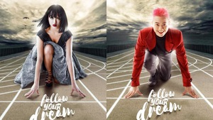 Xem MVFollow your dream của Thanh Duy