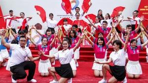 Nhiều hoạt động trong Liên hoan thanh niên Việt - Trung lần 3