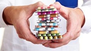 Kiểm tra thông tin kháng kháng sinh tại VN đứng đầu thế giới