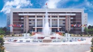 ĐHQG TP.HCM tăng 54 bậc trong xếp hạng ĐH châu Á