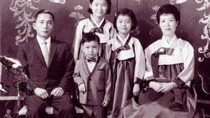 Những đêm mất ngủ của tổng thống Park Geun-hye