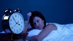 Cháo thuốc chữa mất ngủ