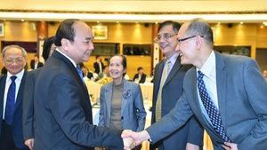 Thủ tướng Nguyễn Xuân Phúc: Lắng nghe để hành động hiệu quả, thực chất