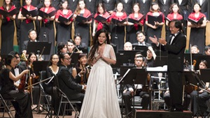Chuyến xe âm nhạc cho sinh viên và nhạc kịch mừng năm mới