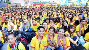 Ra quân 'Xuân tình nguyện' năm 2017