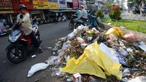 Trị bệnh xả rác: Giám sát của cộng đồng là cần thiết
