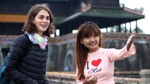 Cô gái khởi nghiệp du lịch cộng đồng từ 100 USD