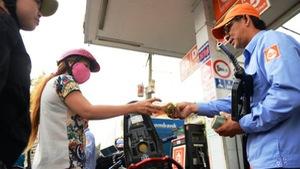 Nguy cơ tăng giá xăng dầu do…cạnh tranh