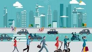 TP.HCM 'đặt hàng' giải pháp xây dựng đô thị thông minh