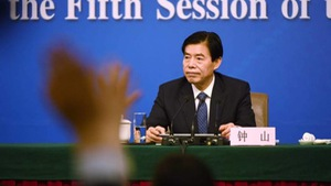 Trung Quốc cảnh báo Mỹ đừng gây 'Chiến tranh thương mại'