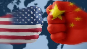Bóng ma cuộc chiến thương mại Mỹ - Trung