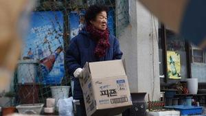 Người cao tuổi nghèo Hàn Quốc phải làm việc đến chết