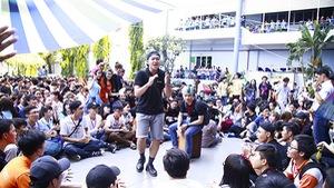 Trường ĐH Văn Lang tuyển sinh ngành piano và thanh nhạc