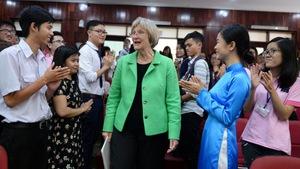 Giấc mơ Harvard và thách thức với sinh viên Việt