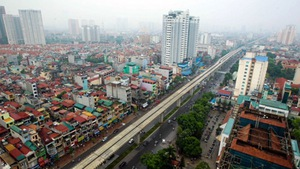 Đề nghị tăng vốn đường sắt đô thị tuyến 2 lên35.678 tỷ