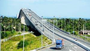 Phạt nguội trên cao tốc TP.HCM - Long Thành - Dầu Giây