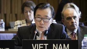 Ông Phạm Sanh Châu: Tự hào khi ứng cử tổng giám đốc UNESCO
