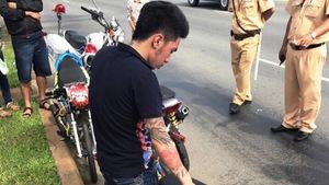 Công an TP.HCM ra quân dẹp nạn đua xe trái phép